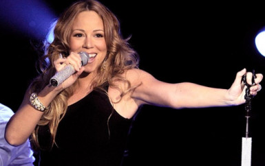 Mariah Carey – Touch My Body