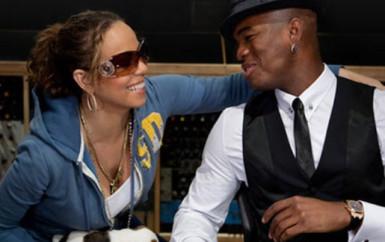 Mariah Carey ft Ne-Yo – Angels Cry