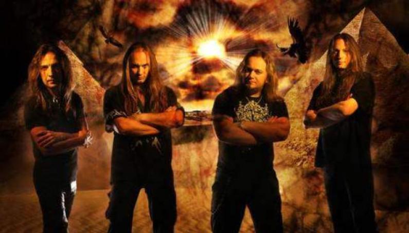 Metalium – Show Must Go On