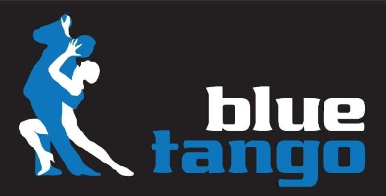 Blue Tango – Xavier Delisle