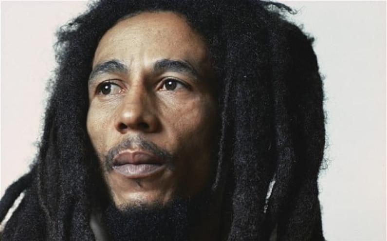 Bob Marley – Three Little Birds