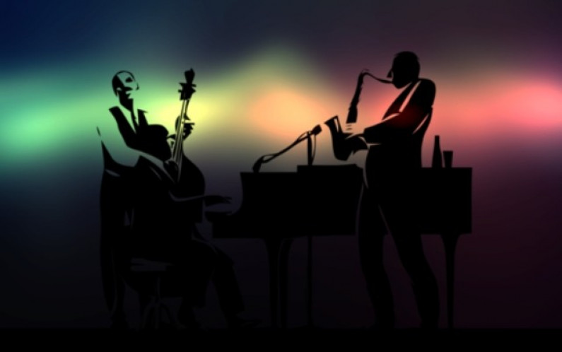 Cool As Funk – Barrie Gledden & Tim Reilly