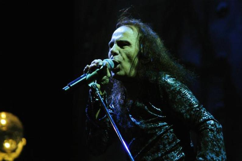 Dio, Judas Priest, Wasp, Iron Maiden, Quiet Riot – Stars