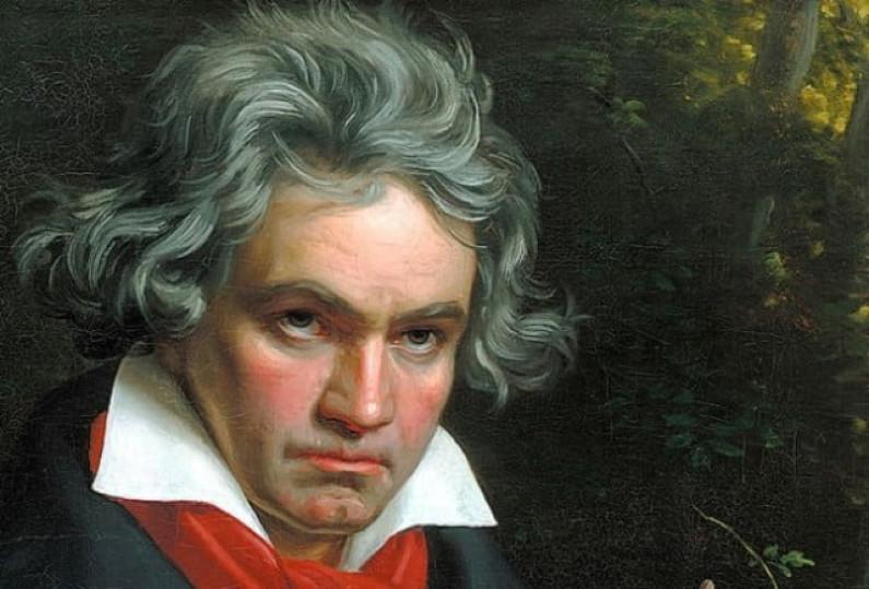 Ludwig Van Beethoven – Moonlight Sonata