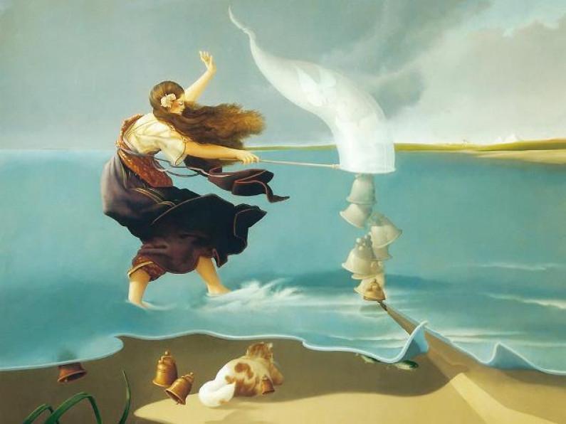 Michael Parkes – painter