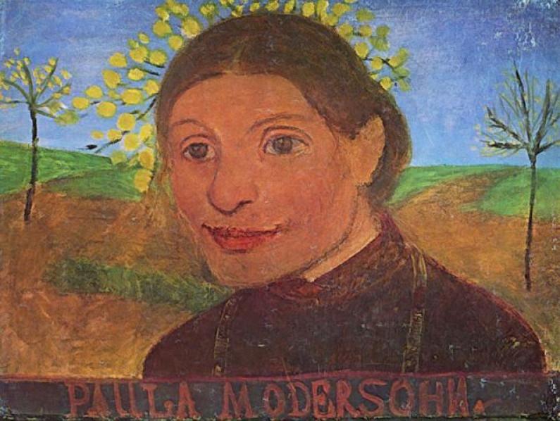 Paula Modersohn-Becker – German painter