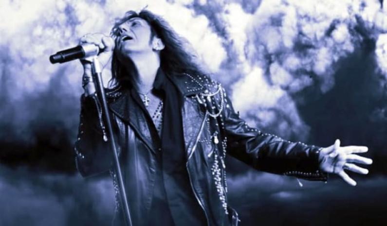 Whitesnake – Stormbringer