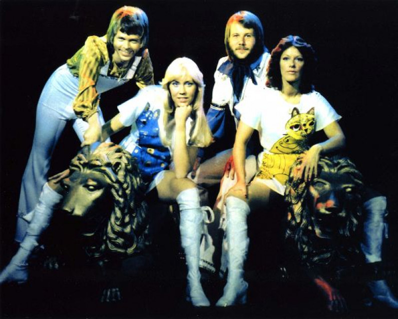 ABBA – Tiger
