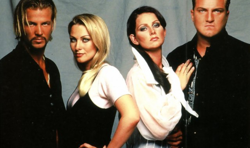 Ace of Base – All That She Wants