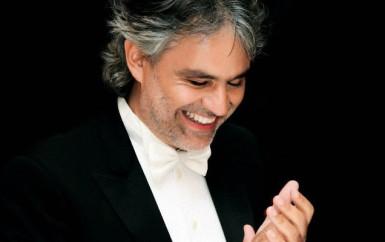 Andrea Bocelli – Por ti volare