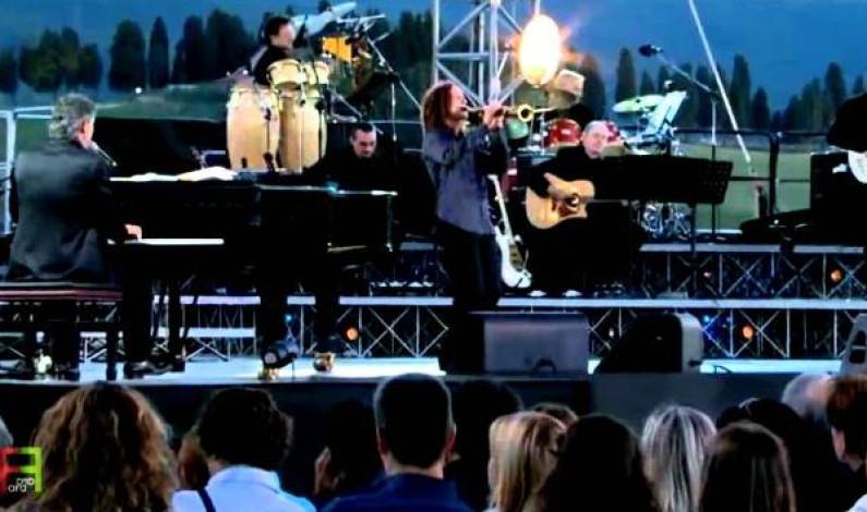 Andrea Bocelli ft. Kenny G – Mi Manchi
