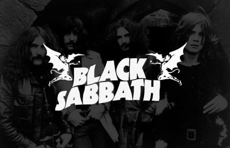 Black Sabbath – The Wizard