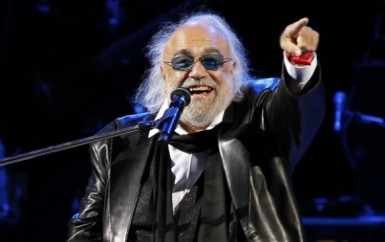 Demis Roussos – Forever and Ever
