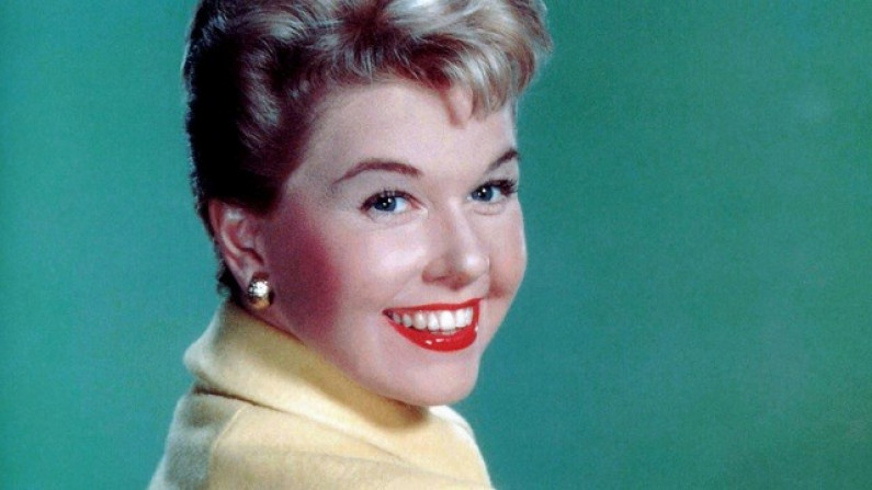 Doris Day – Fly Me To The Moon