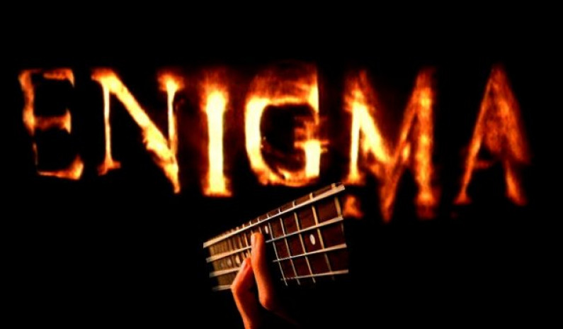 Enigma – Return To Innocence
