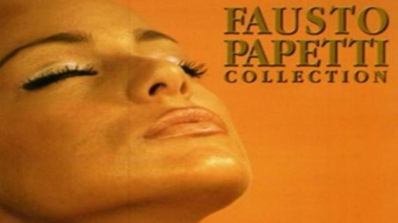 Fausto Papetti – Woman In Love