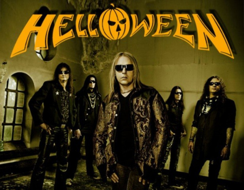 Helloween – Forever And One