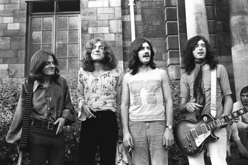 Led Zeppelin – Thank You