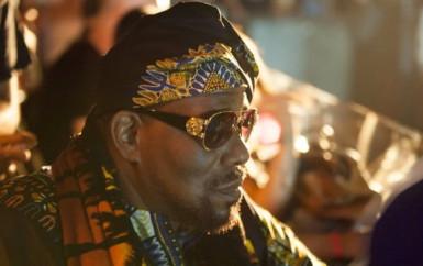 Leftfield ft Afrika Bambaataa – Afrika Shox