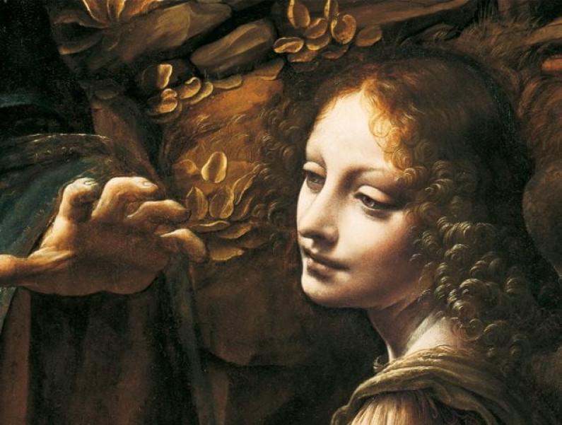 Leonardo da Vinci – painter