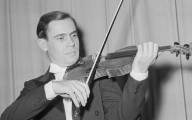 Leonid Kogan – Beethoven – Violin Concerto