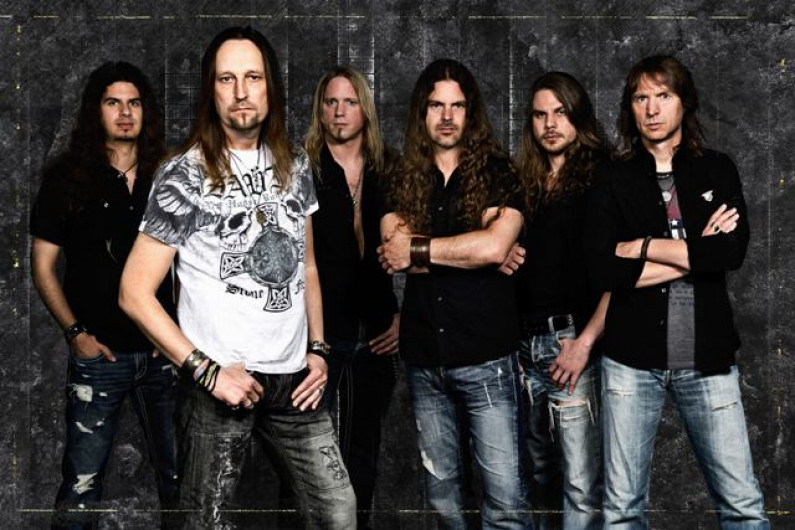 Mob Rules – Hold On