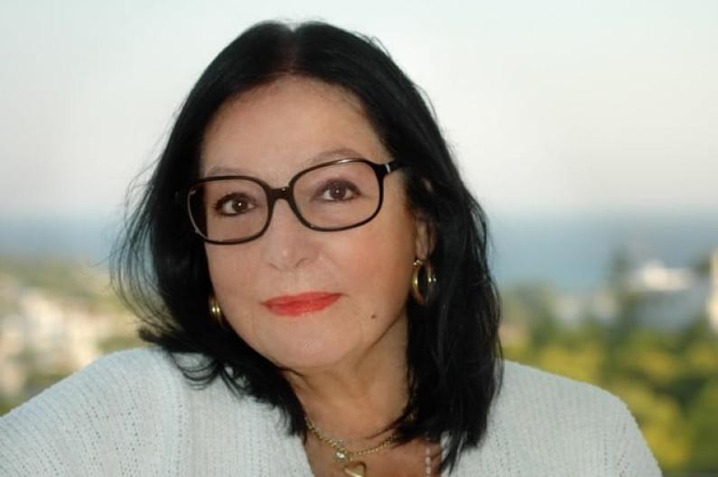 Nana Mouskouri – Your Love My Love