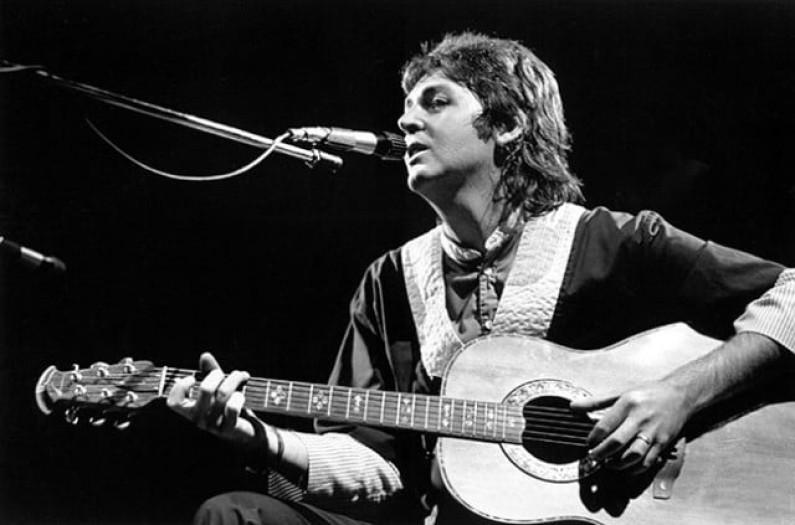Paul McCartney – My Love