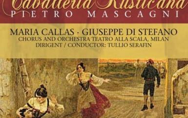 Pietro Mascagni – Cavalleria Rusticana