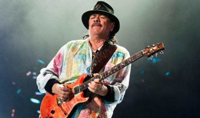 Santana – Oye Como Va