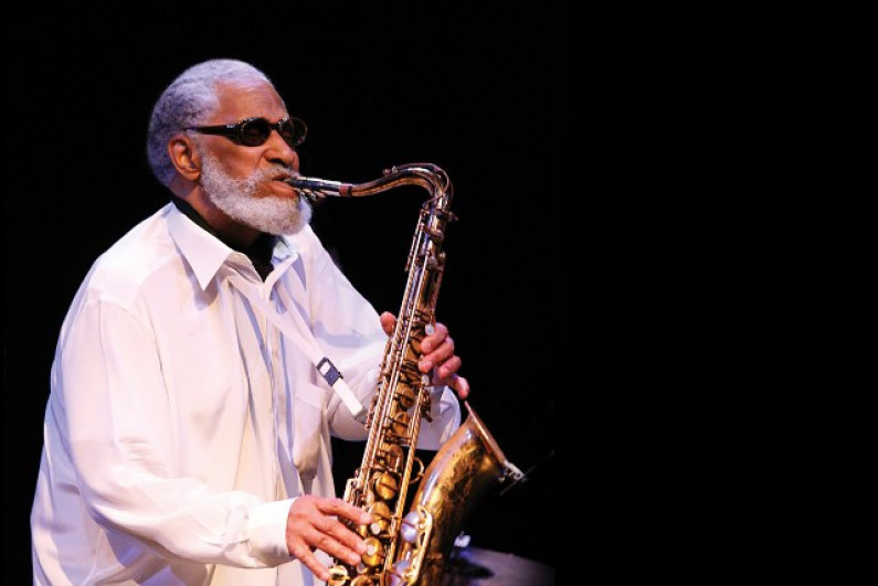 Sonny Rollins – I Will Always Love You