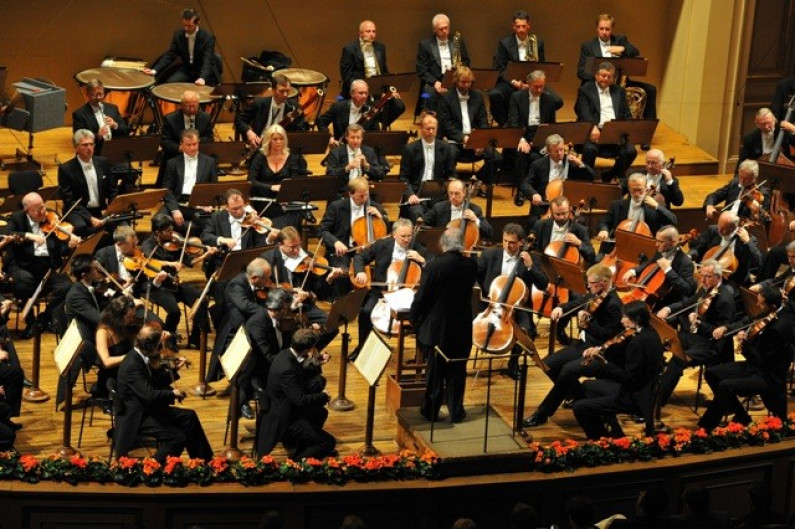 The Royal Philharmonic Orchestra Plays – The Beatles – Yesterday