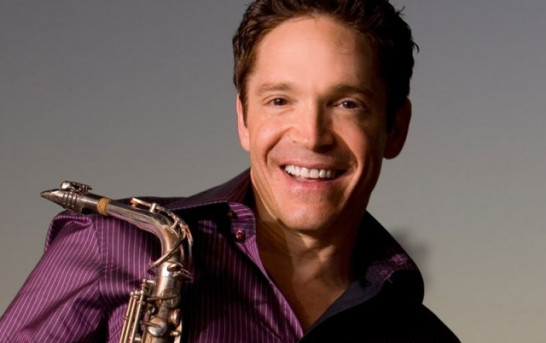 Dave Koz – That's The Way I Feel About You