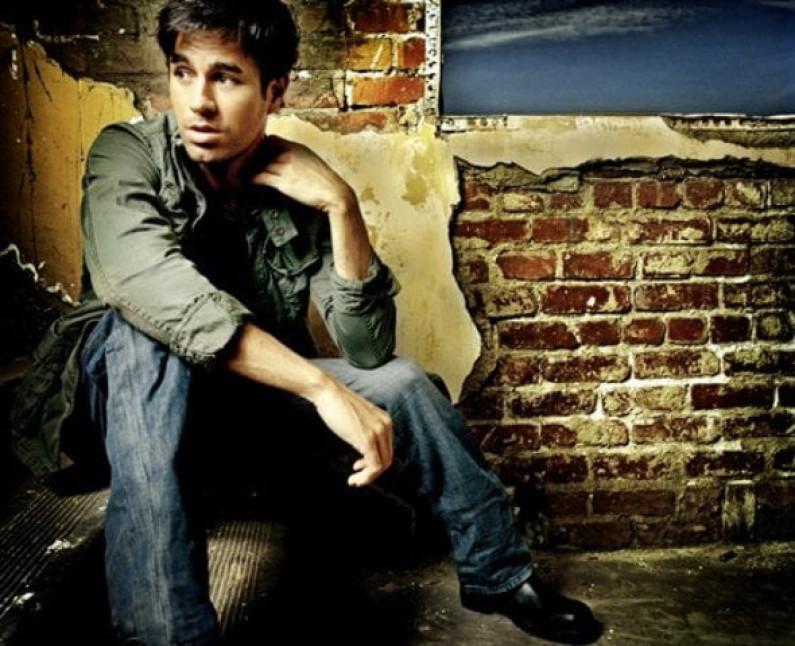 Enrique Iglesias ft Ciara – Takin Back My Love