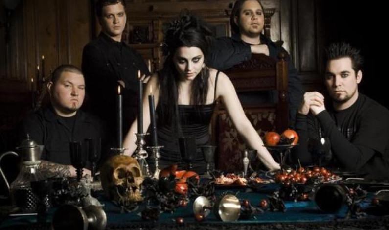 Evanescence – Whisper