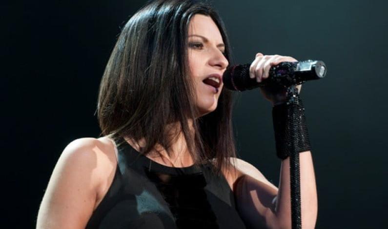 Laura Pausini – It's Not Goodbye