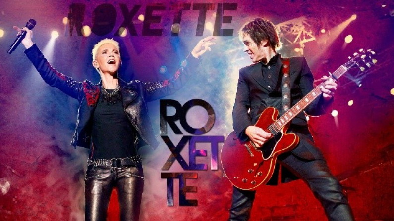 Roxette – Wish I Could Fly