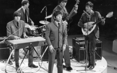 The Animals – House of the Rising Sun