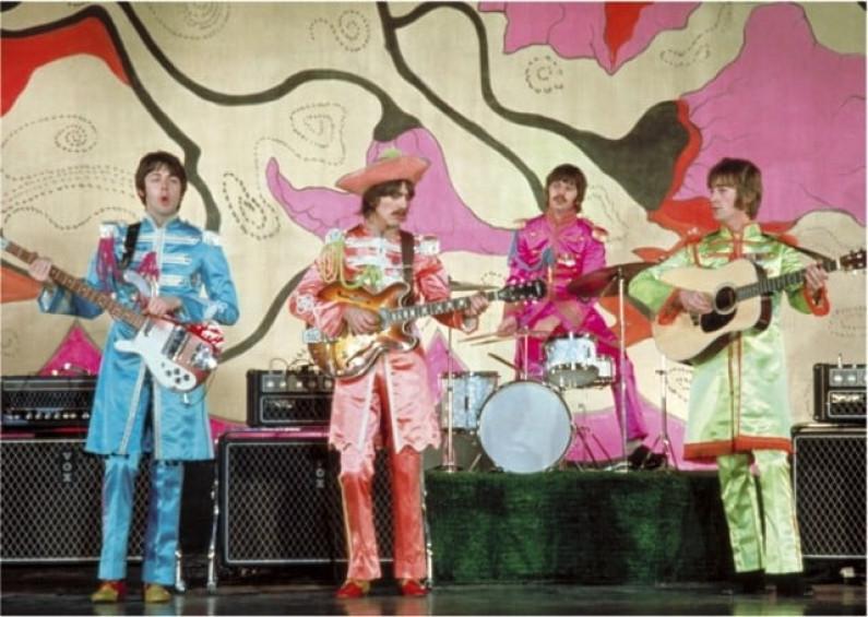The Beatles – Hello Goodbye