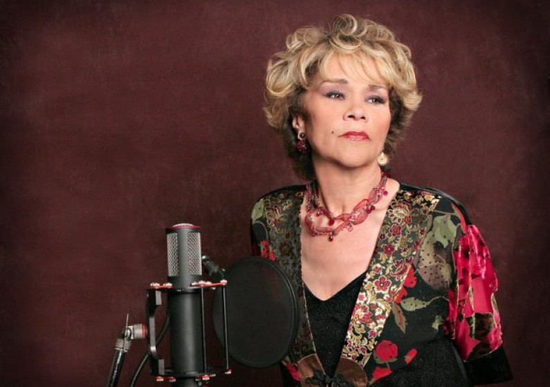 Etta James – I Just Want To Make Love To You