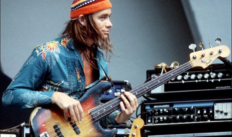 Jaco Pastorius – (Used To Be A) Cha Cha