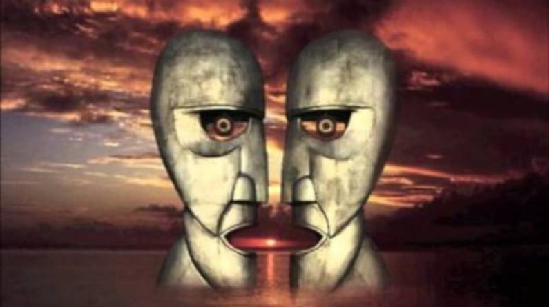Pink Floyd – Marooned