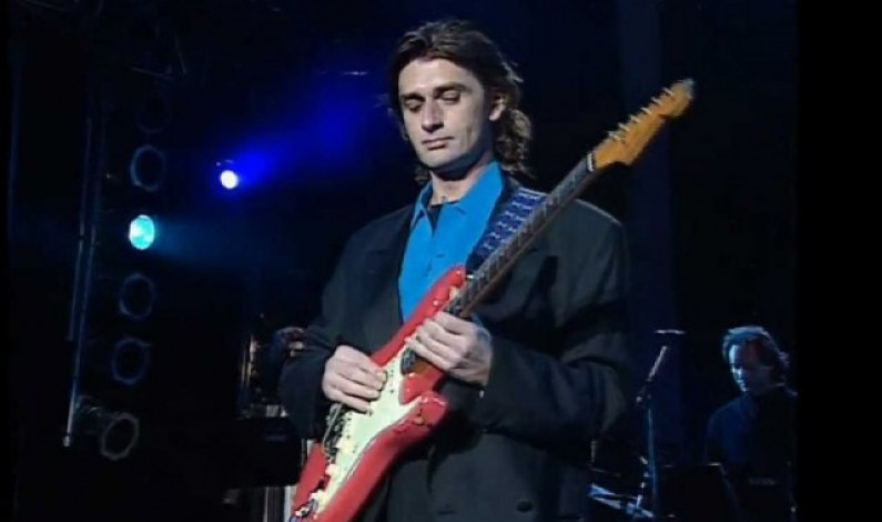 Mike Oldfield – Ascension