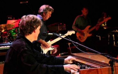 Eric Clapton & Steve Winwood – Voodoo Chile Blues