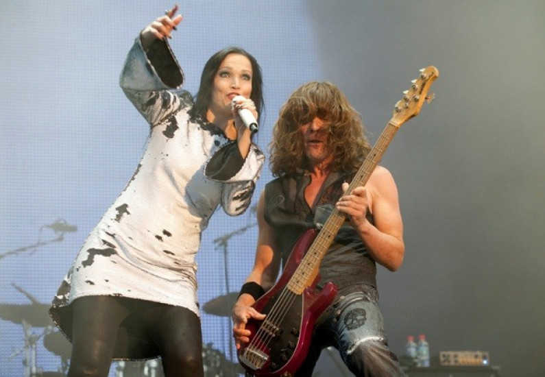 Tarja Turunen – Live at Wacken