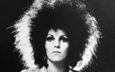 Wendy Saddington – Backlash Blues