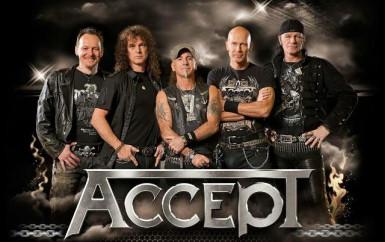 Accept – Amamos La vida