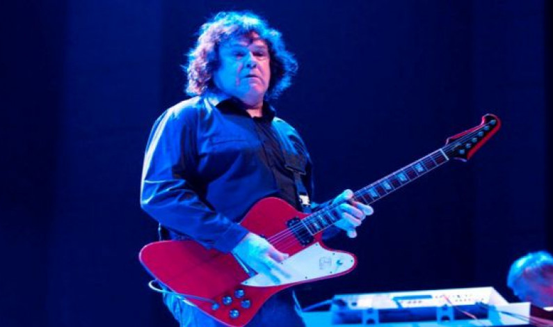 Gary Moore – As The Year Go Passing By