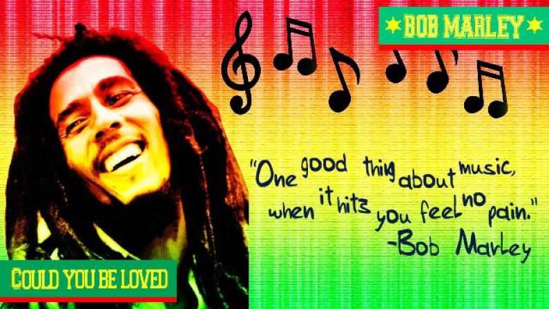 Bob Marley & The Wailers – 400 Years
