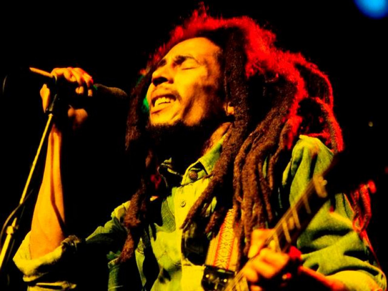 Bob Marley & The Wailers –  Coming In From The Cold
